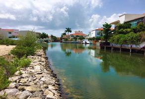 Foto de terreno habitacional en venta en zona hotelera , zona hotelera, benito juárez, quintana roo, 5235337 No. 01