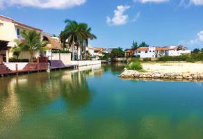 Foto de terreno habitacional en venta en zona hotelera , zona hotelera, benito juárez, quintana roo, 5235355 No. 01