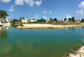 Foto de terreno habitacional en venta en zona hotelera , zona hotelera, benito juárez, quintana roo, 5813060 No. 01