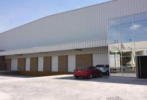 Foto de nave industrial en renta en  , zona industrial 1a. sección, guadalajara, jalisco, 14001591 No. 01