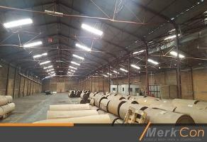 Foto de nave industrial en renta en  , zona industrial 1a. sección, guadalajara, jalisco, 6889110 No. 01