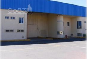 Foto de nave industrial en renta en zona industrial benito juárez , santiago, querétaro, querétaro, 13784038 No. 01