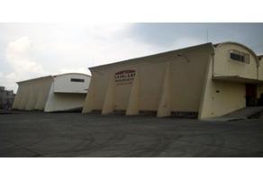 Foto de nave industrial en renta en  , zona industrial, guadalajara, jalisco, 13587034 No. 01