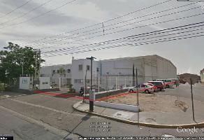 Foto de nave industrial en venta en  , zona industrial, guadalajara, jalisco, 7120547 No. 01