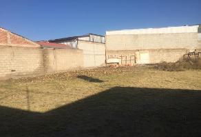 Foto de terreno habitacional en venta en  , zona industrial, guadalupe, zacatecas, 0 No. 01