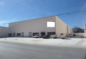 Foto de nave industrial en renta en  , zona industrial nombre de dios, chihuahua, chihuahua, 13818687 No. 01