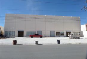 Foto de nave industrial en renta en  , zona industrial nombre de dios, chihuahua, chihuahua, 13818691 No. 01