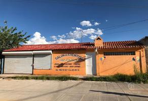 Foto de casa en venta en  , zona industrial nombre de dios, chihuahua, chihuahua, 15739273 No. 01