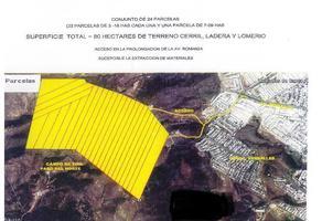 Foto de terreno industrial en venta en  , zona industrial nombre de dios, chihuahua, chihuahua, 0 No. 01