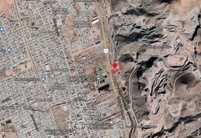 Foto de terreno habitacional en venta en  , zona industrial nombre de dios, chihuahua, chihuahua, 0 No. 01