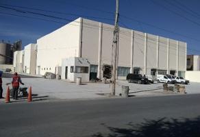 Foto de nave industrial en renta en  , zona industrial nombre de dios, chihuahua, chihuahua, 6337614 No. 01