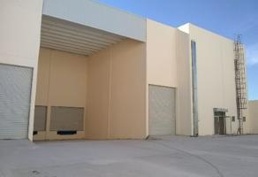 Foto de nave industrial en renta en  , zona industrial nombre de dios, chihuahua, chihuahua, 6337623 No. 01