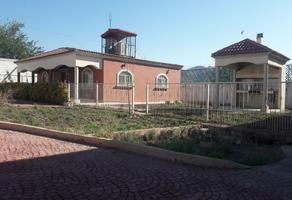Foto de rancho en venta en  , zona industrial nombre de dios, chihuahua, chihuahua, 7620926 No. 01