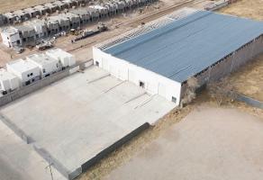 Foto de nave industrial en renta en  , zona industrial nombre de dios, chihuahua, chihuahua, 9719286 No. 01