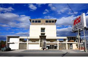 Foto de departamento en renta en  , zona industrial, saltillo, coahuila de zaragoza, 17139813 No. 01