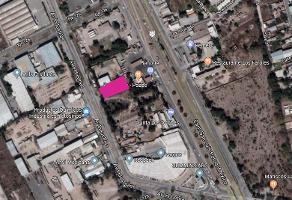 Foto de terreno habitacional en renta en  , zona industrial, san luis potosí, san luis potosí, 11847548 No. 01
