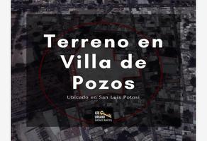 Foto de terreno habitacional en venta en  , zona industrial, san luis potosí, san luis potosí, 12243310 No. 01