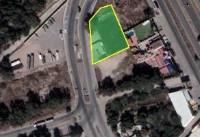 Foto de terreno habitacional en renta en  , zona industrial, san luis potosí, san luis potosí, 12818134 No. 01
