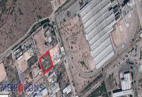 Foto de terreno industrial en venta en  , zona industrial, san luis potosí, san luis potosí, 14265767 No. 01