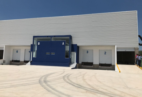 Foto de nave industrial en renta en  , zona industrial, san luis potosí, san luis potosí, 14265824 No. 01