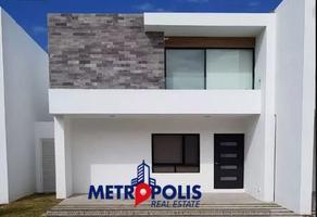 Foto de casa en venta en  , zona industrial, san luis potosí, san luis potosí, 14482625 No. 01