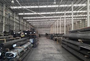 Foto de nave industrial en venta en  , zona industrial, san luis potosí, san luis potosí, 16816618 No. 01