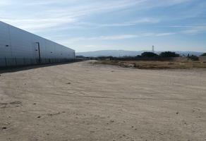 Foto de terreno industrial en renta en  , zona industrial, san luis potosí, san luis potosí, 17945175 No. 01