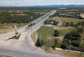 Foto de terreno industrial en venta en  , zona industrial, san luis potosí, san luis potosí, 18685131 No. 01