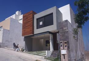 Foto de casa en venta en  , zona industrial, san luis potosí, san luis potosí, 0 No. 01