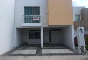 Foto de casa en renta en  , zona industrial, san luis potosí, san luis potosí, 0 No. 01