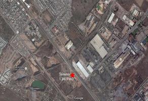 Foto de terreno comercial en venta en  , zona industrial, san luis potosí, san luis potosí, 6628428 No. 01