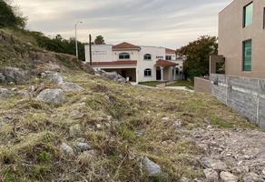 Foto de terreno habitacional en venta en  , zona la cima, san pedro garza garcía, nuevo león, 19756461 No. 01