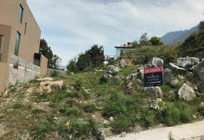 Foto de terreno habitacional en venta en  , zona la cima, san pedro garza garcía, nuevo león, 0 No. 01