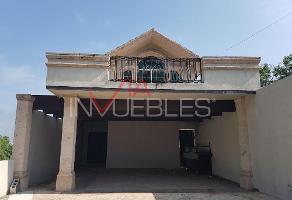 Foto de casa en venta en  , zona loma blanca poniente, san pedro garza garcía, nuevo león, 13976826 No. 01