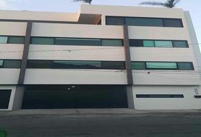 Foto de departamento en renta en  , zona lomas de san agustín, san pedro garza garcía, nuevo león, 13975791 No. 01