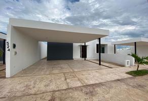 Foto de casa en venta en zona norte , las américas mérida, mérida, yucatán, 18040881 No. 01