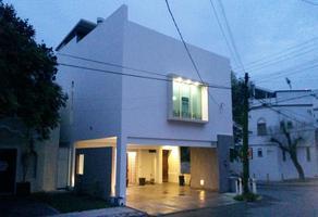 Foto de casa en renta en  , zona palo blanco, san pedro garza garcía, nuevo león, 19318473 No. 01