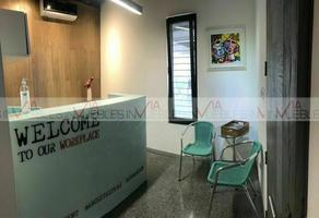 Foto de oficina en renta en  , zona palo blanco, san pedro garza garcía, nuevo león, 0 No. 01