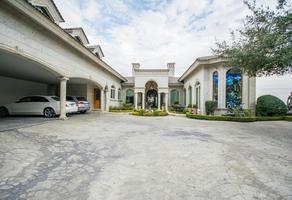 Foto de casa en venta en  , zona pedregal del valle, san pedro garza garcía, nuevo león, 10865535 No. 01