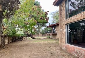 Foto de terreno habitacional en venta en  , zona pedregal del valle, san pedro garza garcía, nuevo león, 11209725 No. 01
