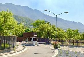 Foto de terreno habitacional en venta en  , zona pedregal del valle, san pedro garza garcía, nuevo león, 16415625 No. 01