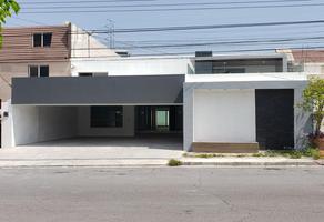 Foto de casa en venta en  , zona pedregal del valle, san pedro garza garcía, nuevo león, 18483842 No. 01