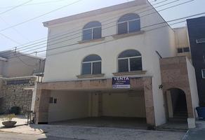 Foto de casa en venta en  , zona pedregal del valle, san pedro garza garcía, nuevo león, 7958461 No. 01