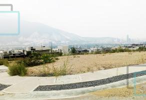 Foto de terreno habitacional en venta en  , zona pedregal del valle, san pedro garza garcía, nuevo león, 9273684 No. 01