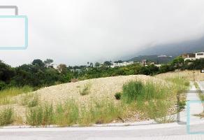 Foto de terreno habitacional en venta en  , zona pedregal del valle, san pedro garza garcía, nuevo león, 9273690 No. 01