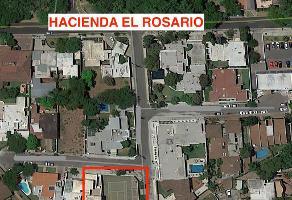 Foto de terreno habitacional en venta en  , zona rosario, san pedro garza garcía, nuevo león, 0 No. 01