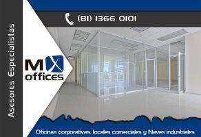 Foto de oficina en renta en zona san agustín 1, zona san agustín campestre, san pedro garza garcía, nuevo león, 7516502 No. 01