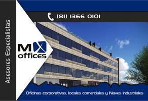 Foto de oficina en renta en  , zona san agustín campestre, san pedro garza garcía, nuevo león, 4651222 No. 01