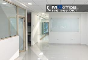 Foto de oficina en renta en  , zona san agustín, san pedro garza garcía, nuevo león, 0 No. 01
