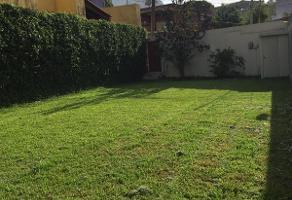 Foto de terreno habitacional en renta en  , zona tampiquito, san pedro garza garcía, nuevo león, 13831632 No. 01